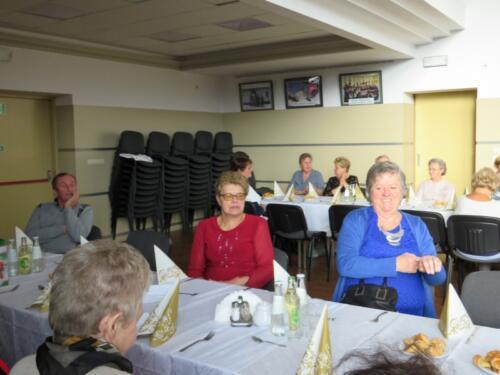 Swiatowy Dnia Walki z Cukrzycą i Dzien Seniora –12 listopada 2019   011