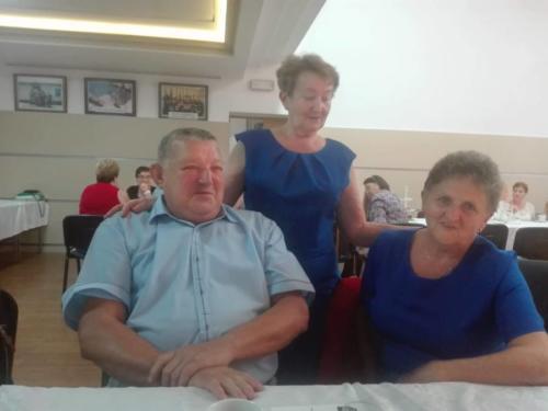 15-lecie Działalności Regionalnego Stowarzyszenia Diabetyków w Podegrodziu