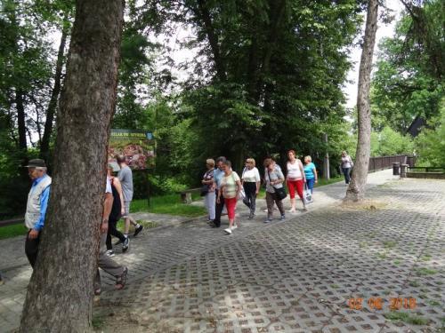 Wycieczka - Kopalni Soli w Bochni i Lipnicy Murowanej - 02 czerwca 2018