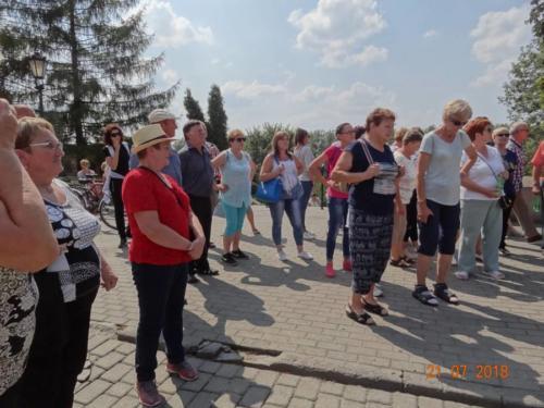 Wycieczka  do Auschwitz Birkenau 094