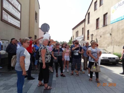 Wycieczka  do Auschwitz Birkenau 096