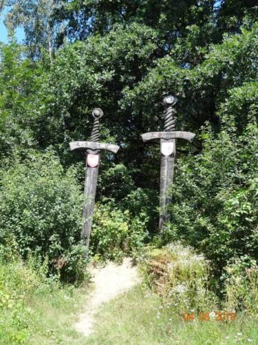 Wycieczka do Ciężkowic – Kąśnej Małej – Bobowej 091