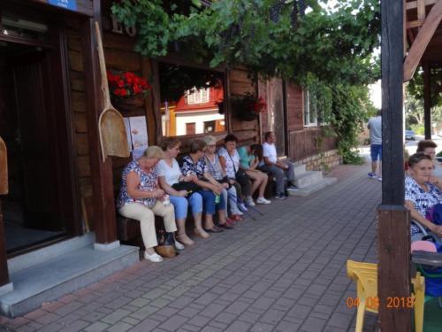 Wycieczka do Ciężkowic – Kąśnej Małej – Bobowej 102