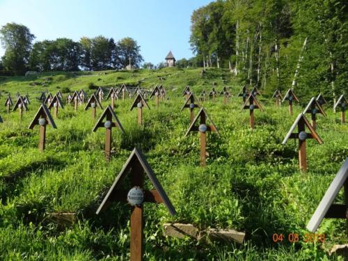 Wycieczka do Ciężkowic – Kąśnej Małej – Bobowej 104